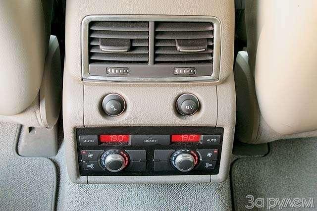 Тест Audi Q7BMW X5. ТЯЖЕЛАЯ АТЛЕТИКА— фото 65169