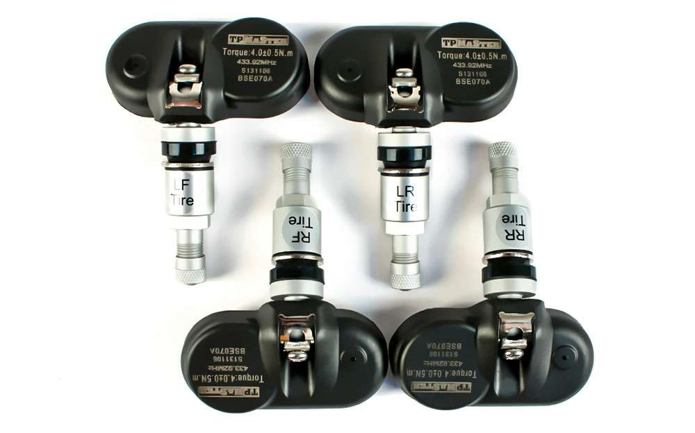 Датчики давления вшинах— какие выбрать?— фото 797448