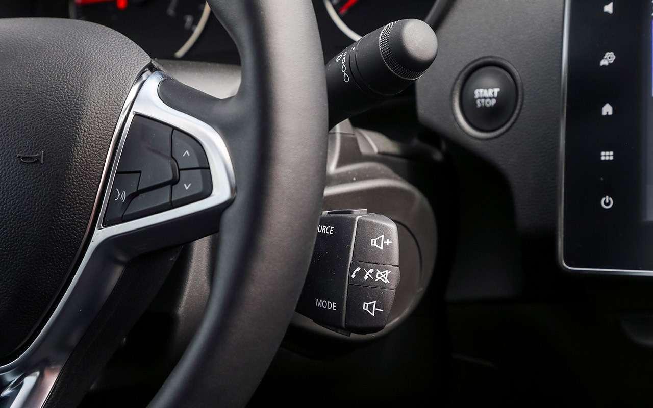 Кросс-купе изКитая, Франции иЯпонии: большой тест «Зарулем»— фото 1079480