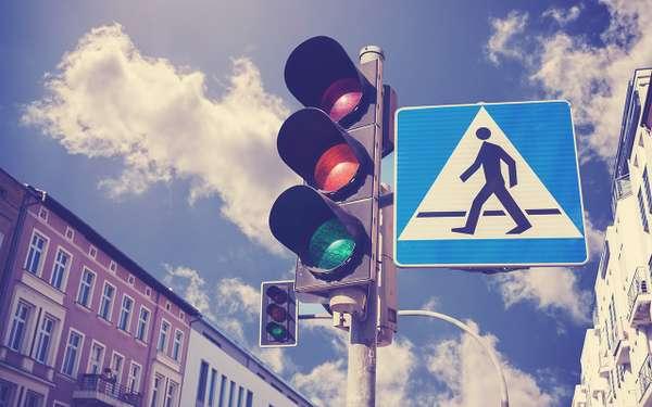 Как нам обезопасить пешеходов: 3действенных способа