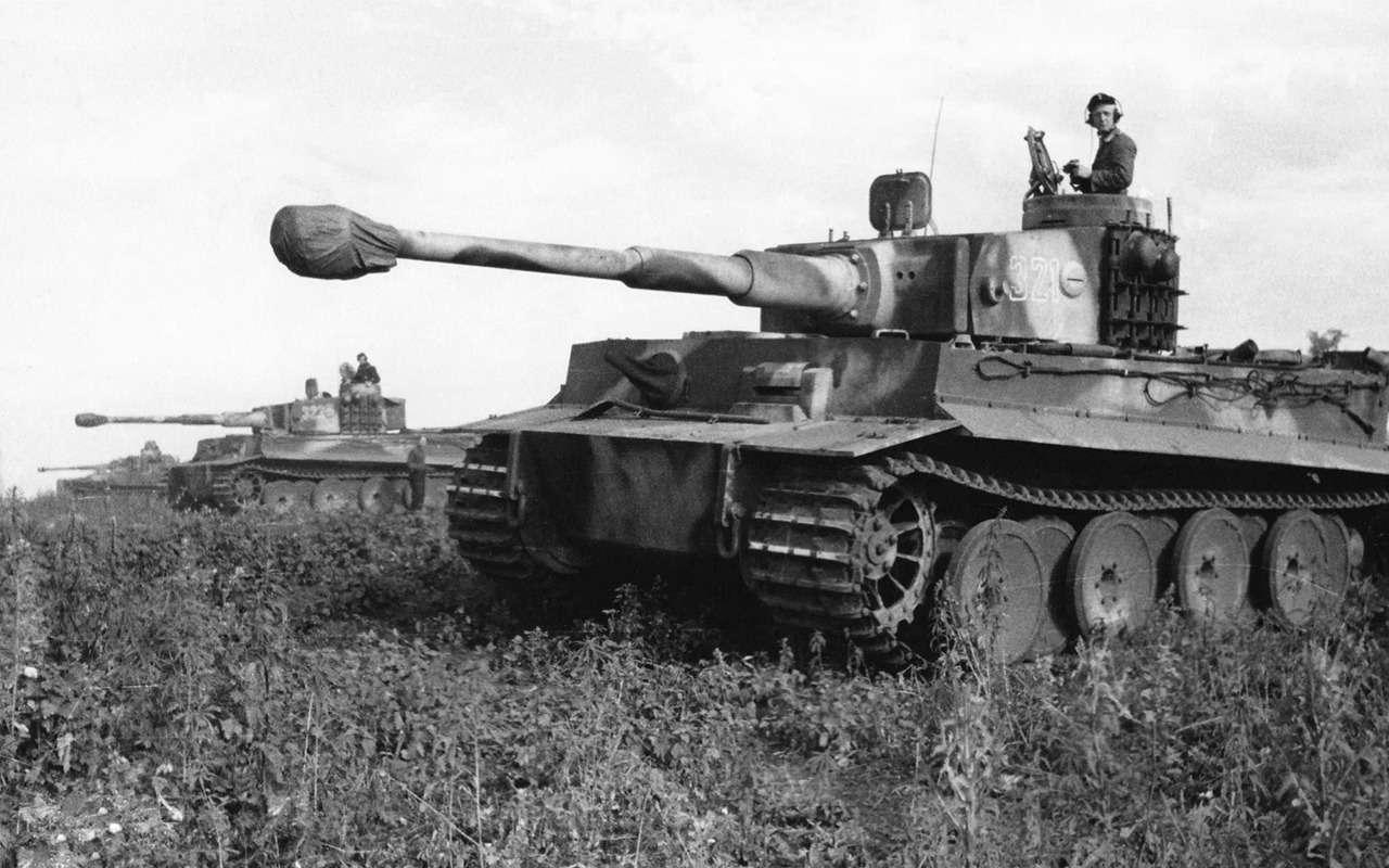 9 лучших танков XXвека— фото 979094
