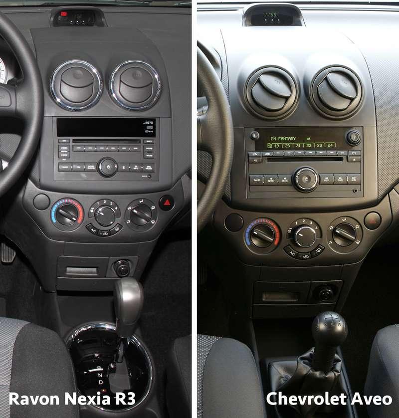 Ravon Nexia R3