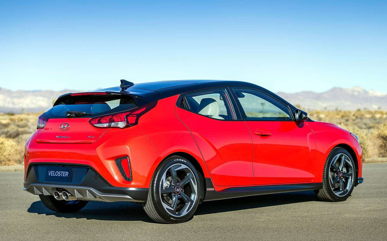 Самый странный Hyundai получил заряженную версию— фото 836369