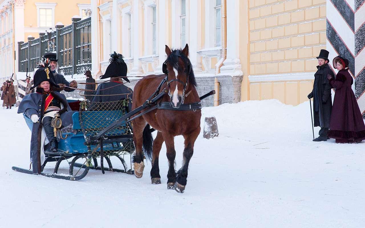 Таксисты-мигранты, платные дороги, каршеринг...— всё это уже было вцарской России— фото 1033919