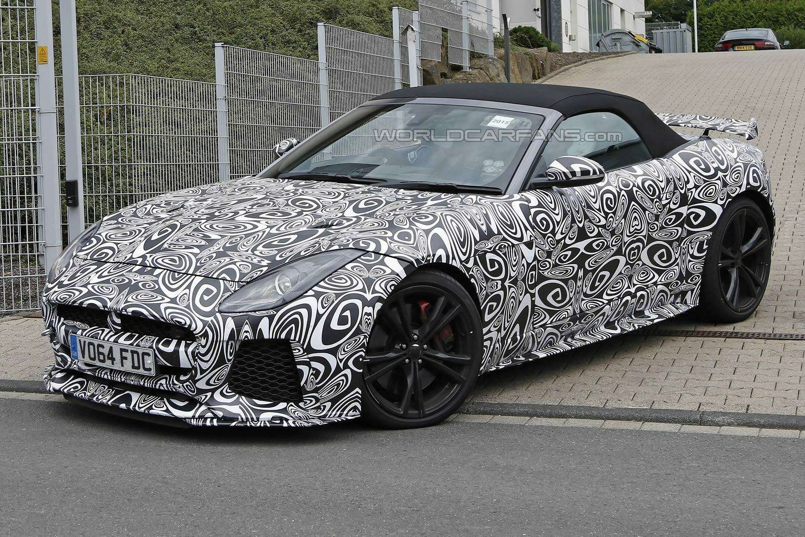 JaguarF1