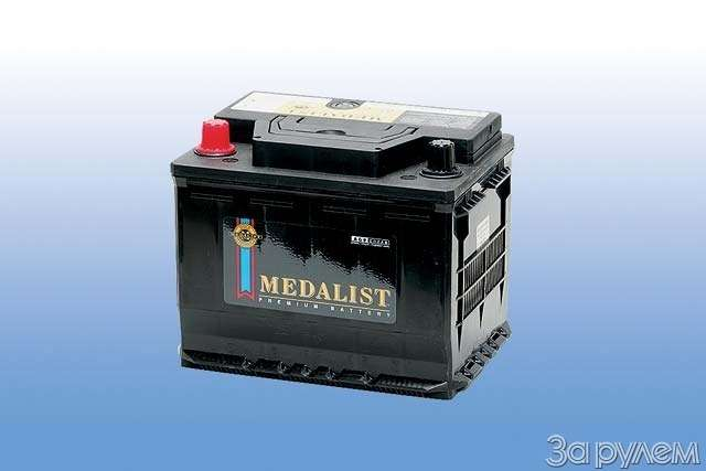 Тест аккумуляторов: НЕРОВЕН АМПЕР-ЧАС...— фото 64554