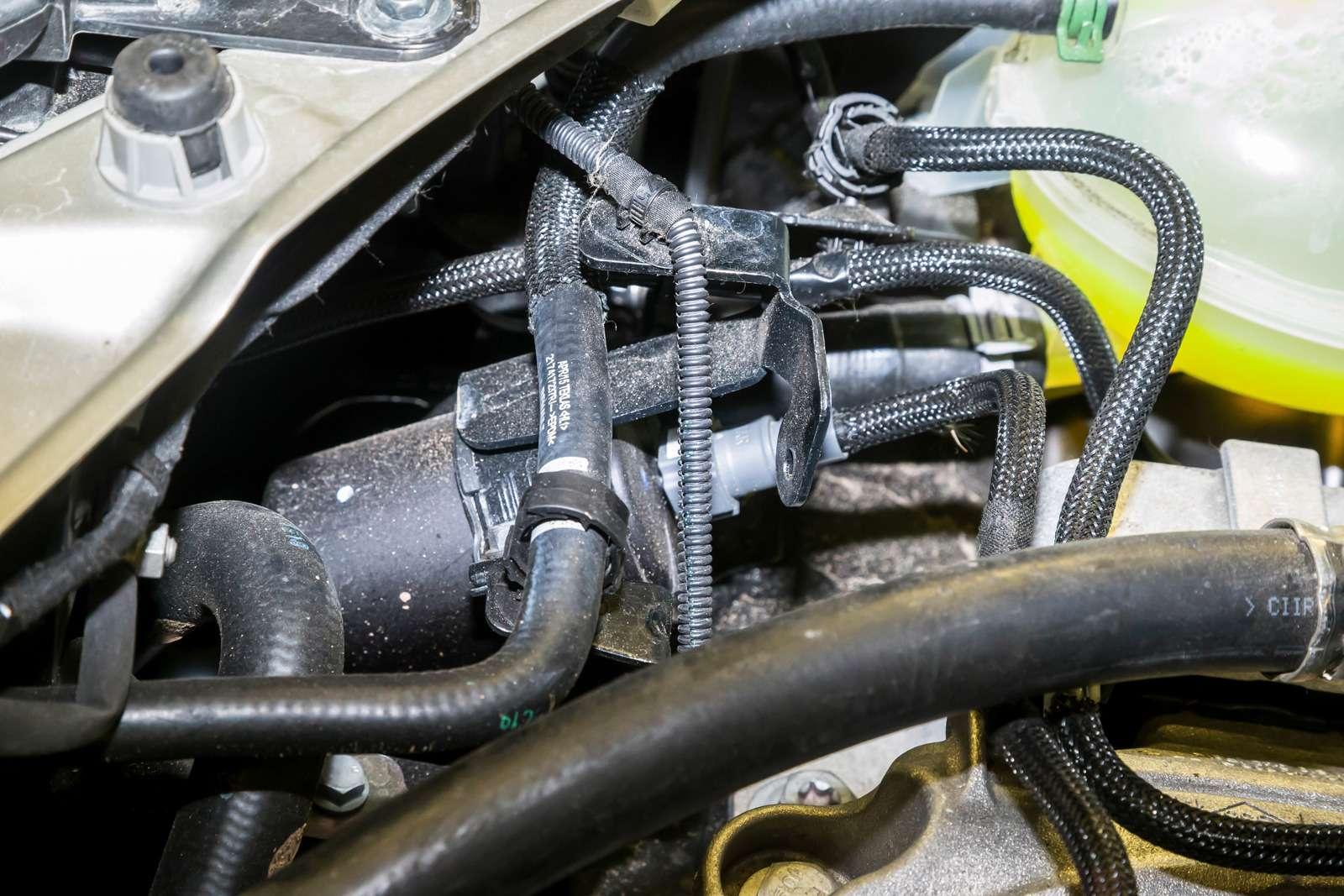 Экс-таз: как Lada XRAY показал себя втесте наремонтопригодность— фото 568463