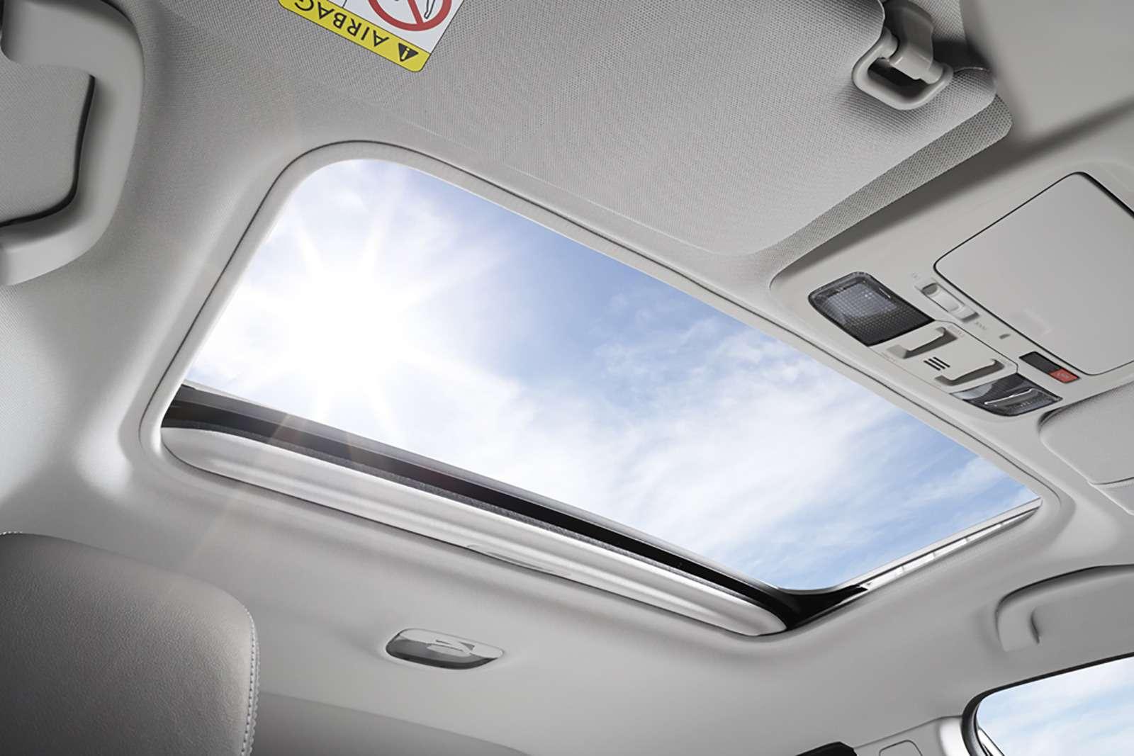 Возвращение Subaru Legacy вРоссию: первые подробности— фото 849363