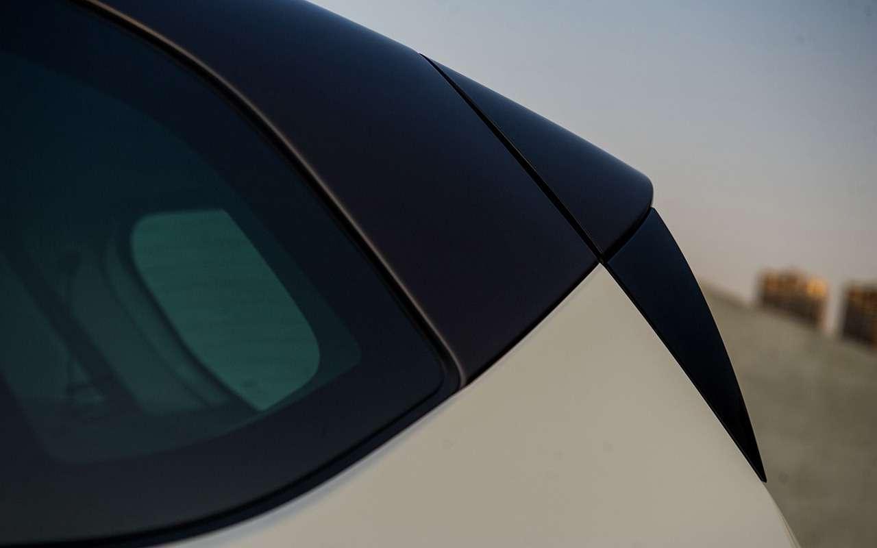 7 причин задуматься опокупке Renault Kaptur висполнении Extreme— фото 942350