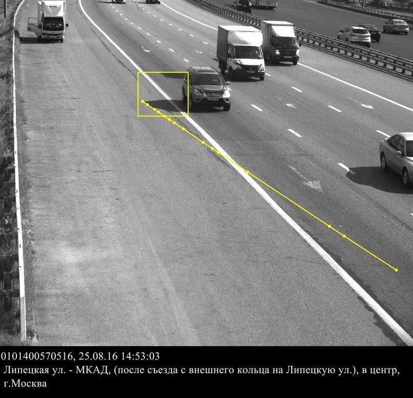 Знать влицо: как работают камеры видеофиксации нарушений— фото 660599