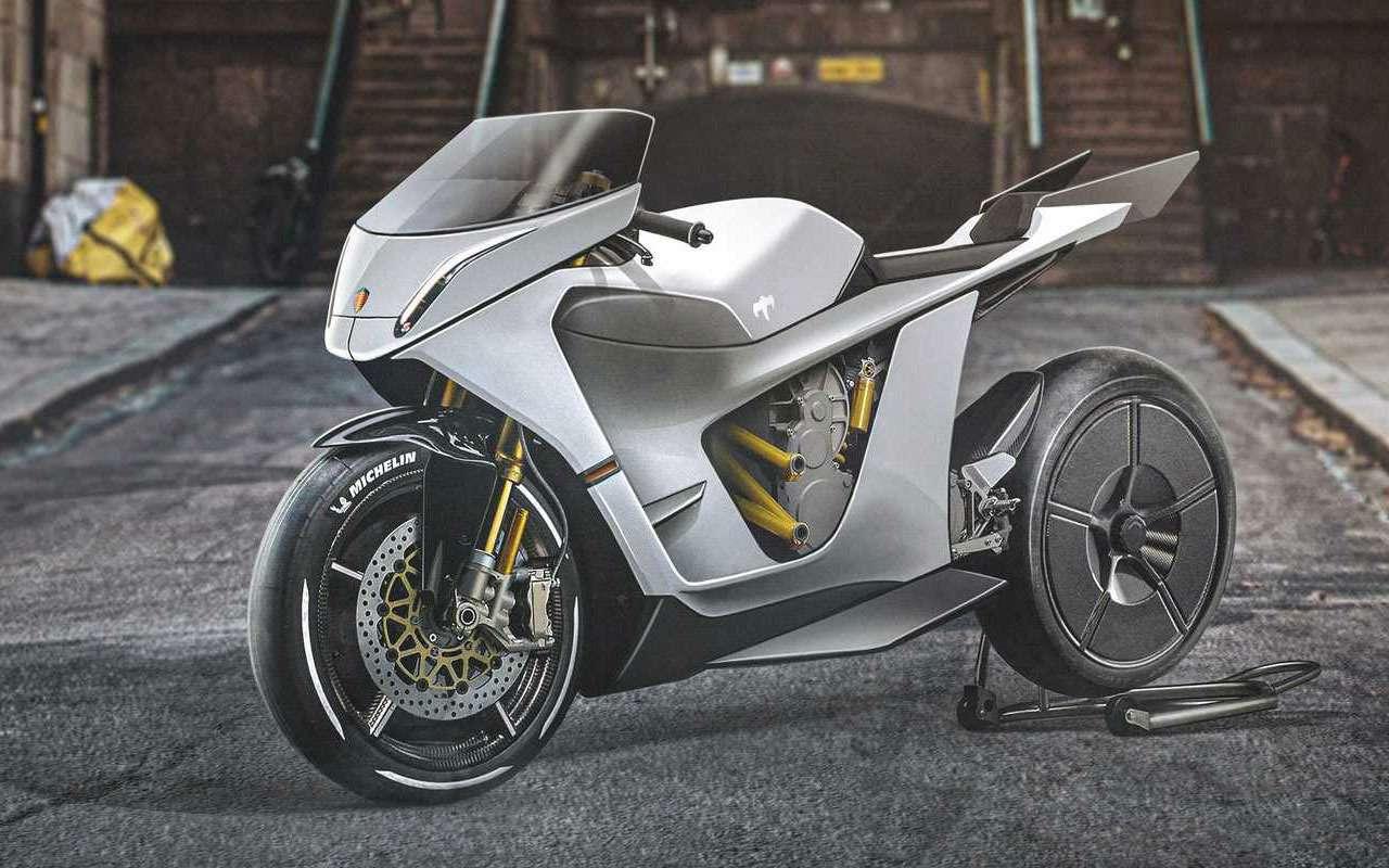 Еслибы создатели суперкаров выпускали мотоциклы— фото 1223228