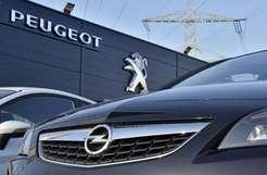 Opel переходит подконтроль PSA