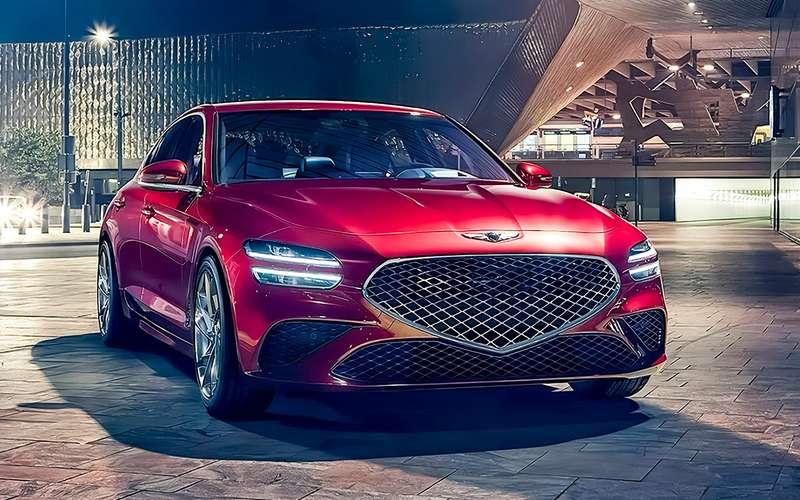 Главные новинки 2021: электромобили икроссоверы