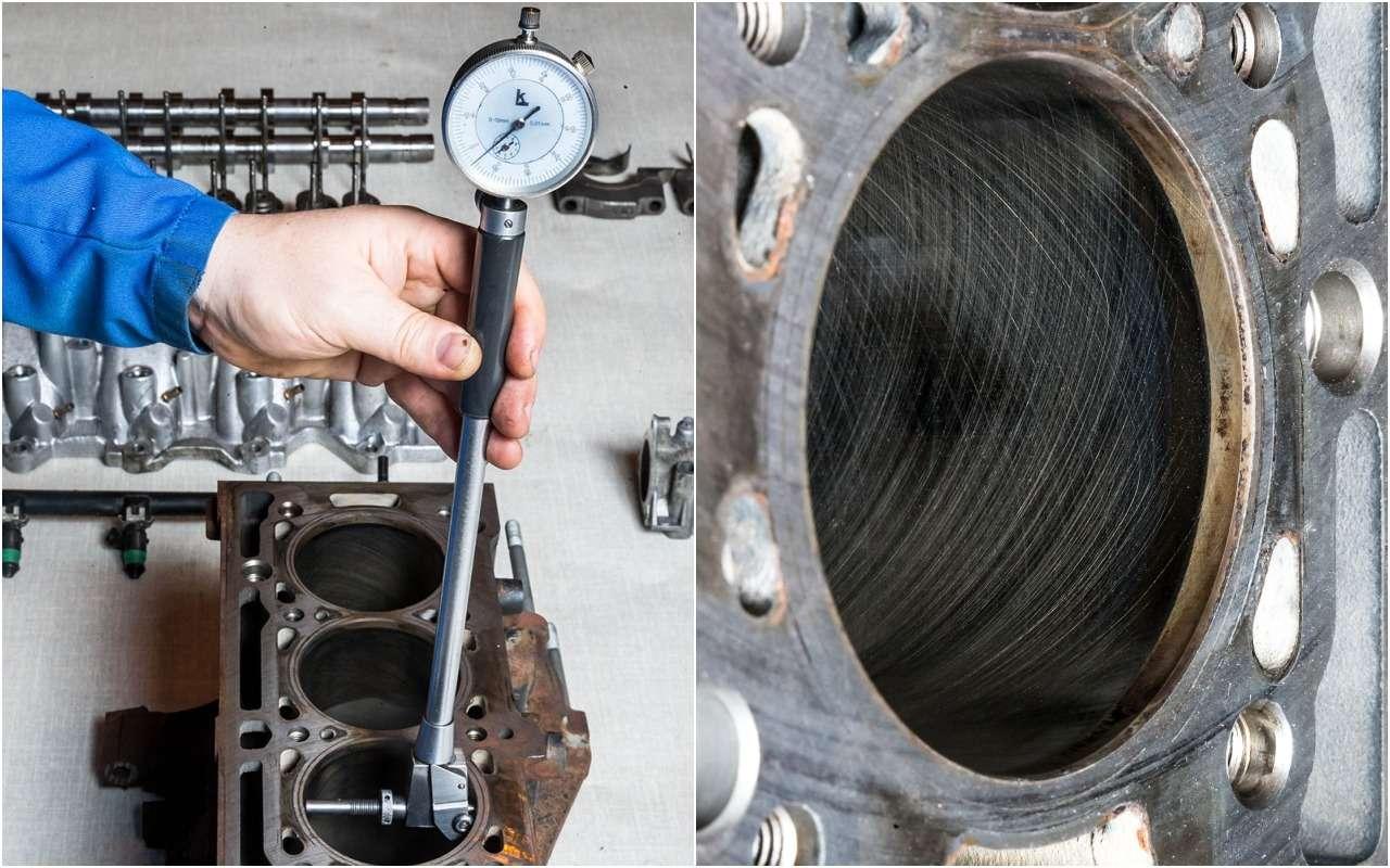Самые выгодные двигатели при капиталке— рейтинг «Зарулем»— фото 950468