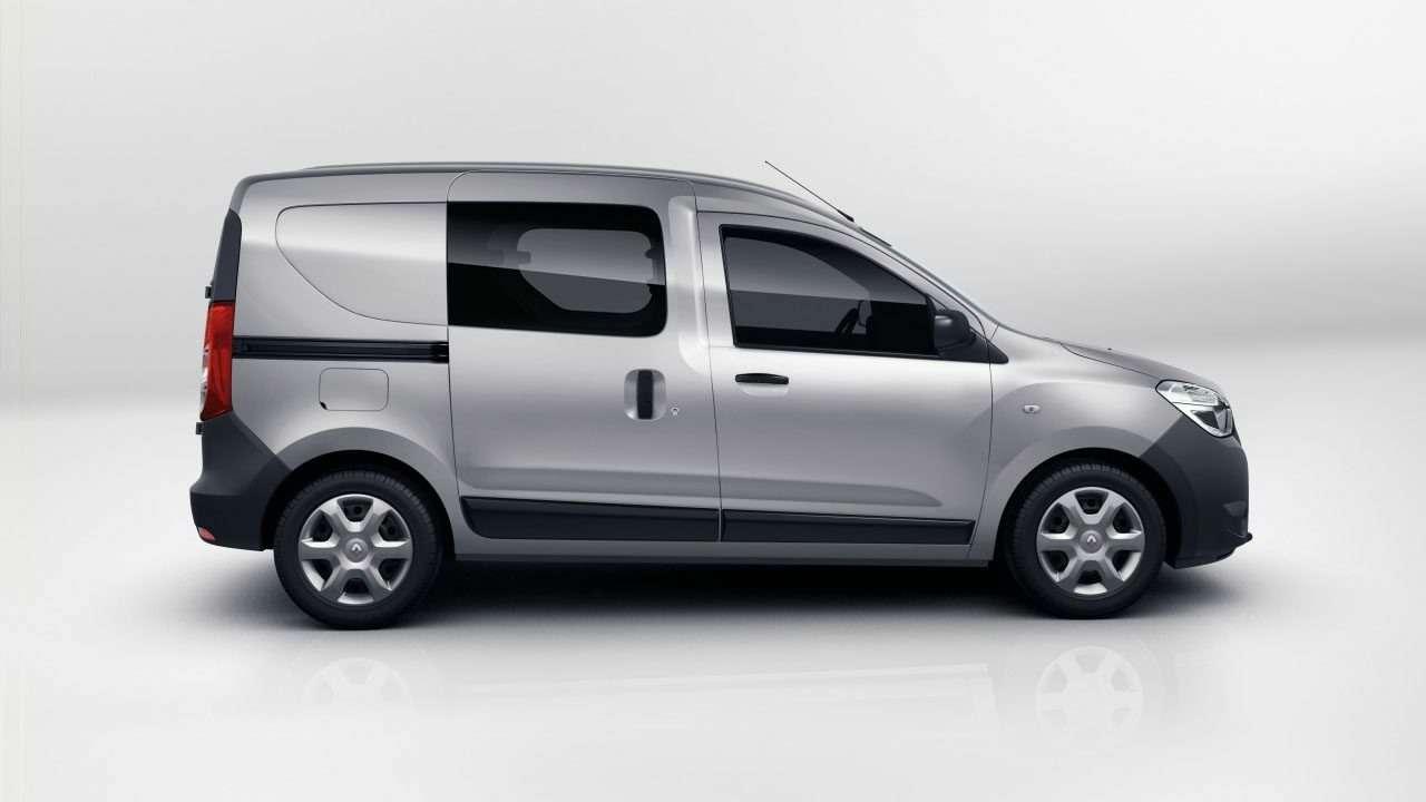 Renault Dokker едет вРоссию. Наконец-то!— фото 771094