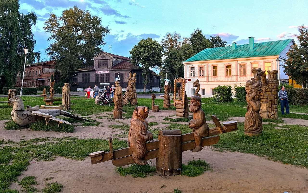 Большое путешествие наШкоде Кодиак: «однушка» наколесах— фото 814291