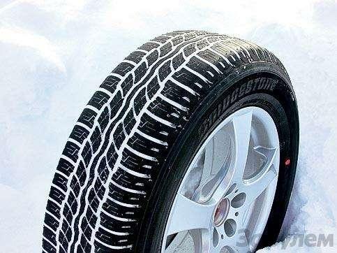 Спецтест: шины M+S, шиповки илипучки. Холодный расчет— фото 90711