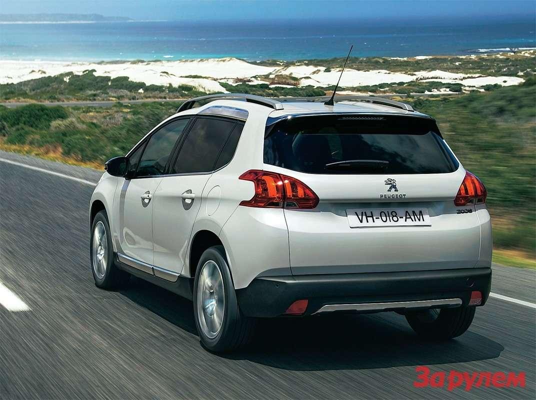 Продажи 2008-го вЕвропе стартовали 16мая. Автомобиль производят назаводе вМюлузе, воФранции, авТремери идет сборка дизельных моторов.