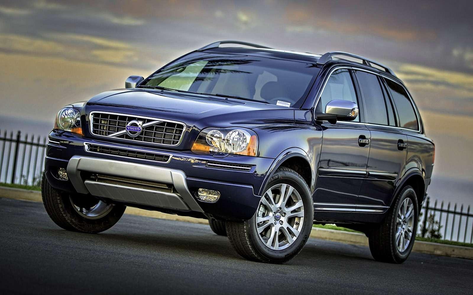 Новый Hyundai Tucson против подержанного премиума— фото 622934