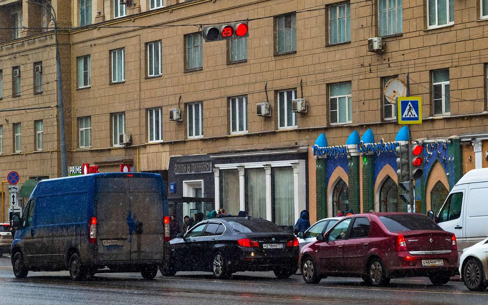 5 миллионов заперекресток— расследование ЗРпро светофоры— фото 780848