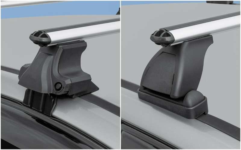 Самый полезный гаджет налето: выбираем багажник накрышу