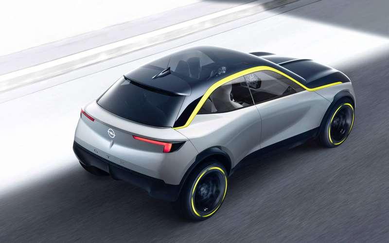Opel готовит 8новых иобновленных моделей