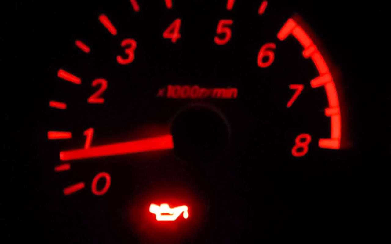 Куда пропадает масло изнового мотора?!— ответ эксперта— фото 1203807