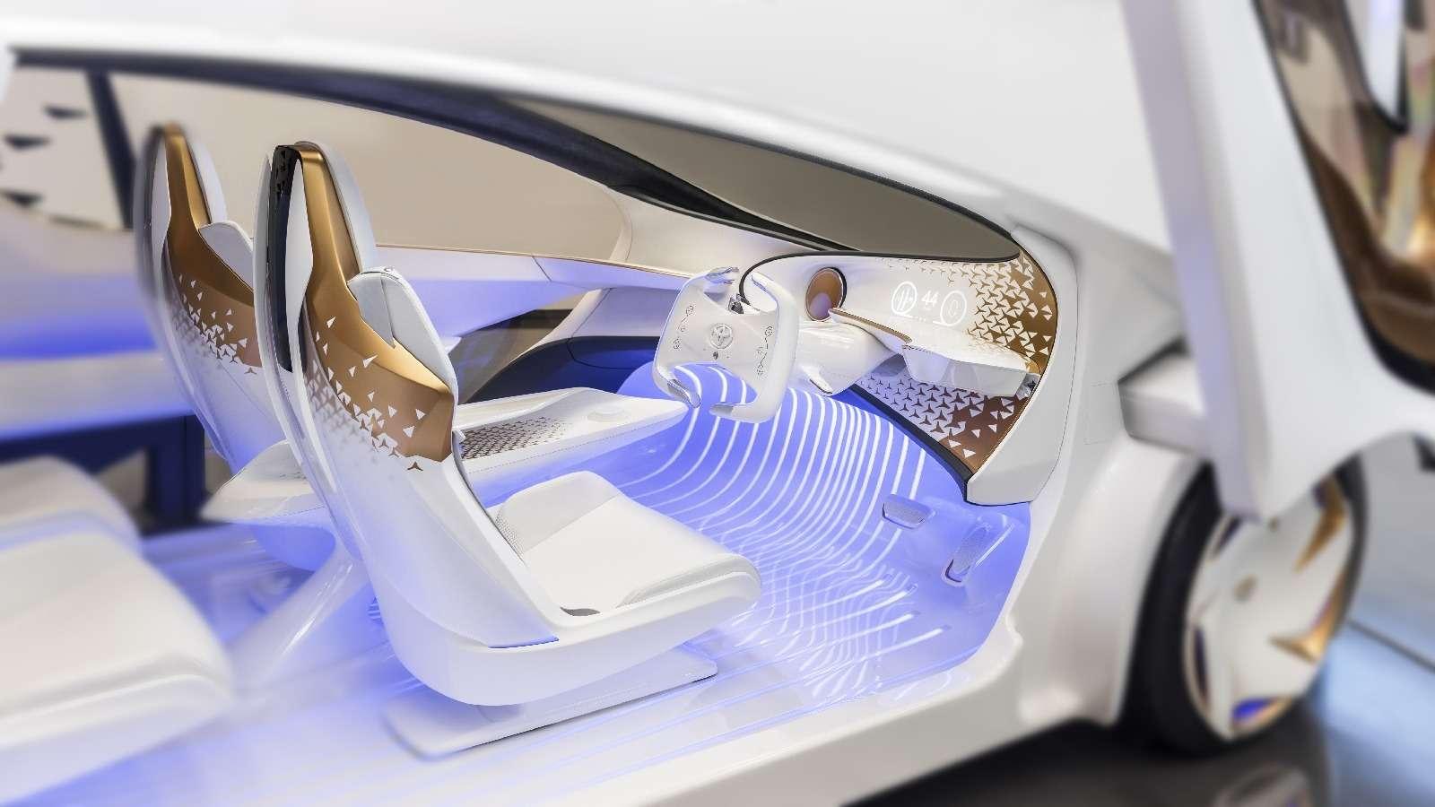 Toyota Concept-i: научите еехорошему— фото 688308