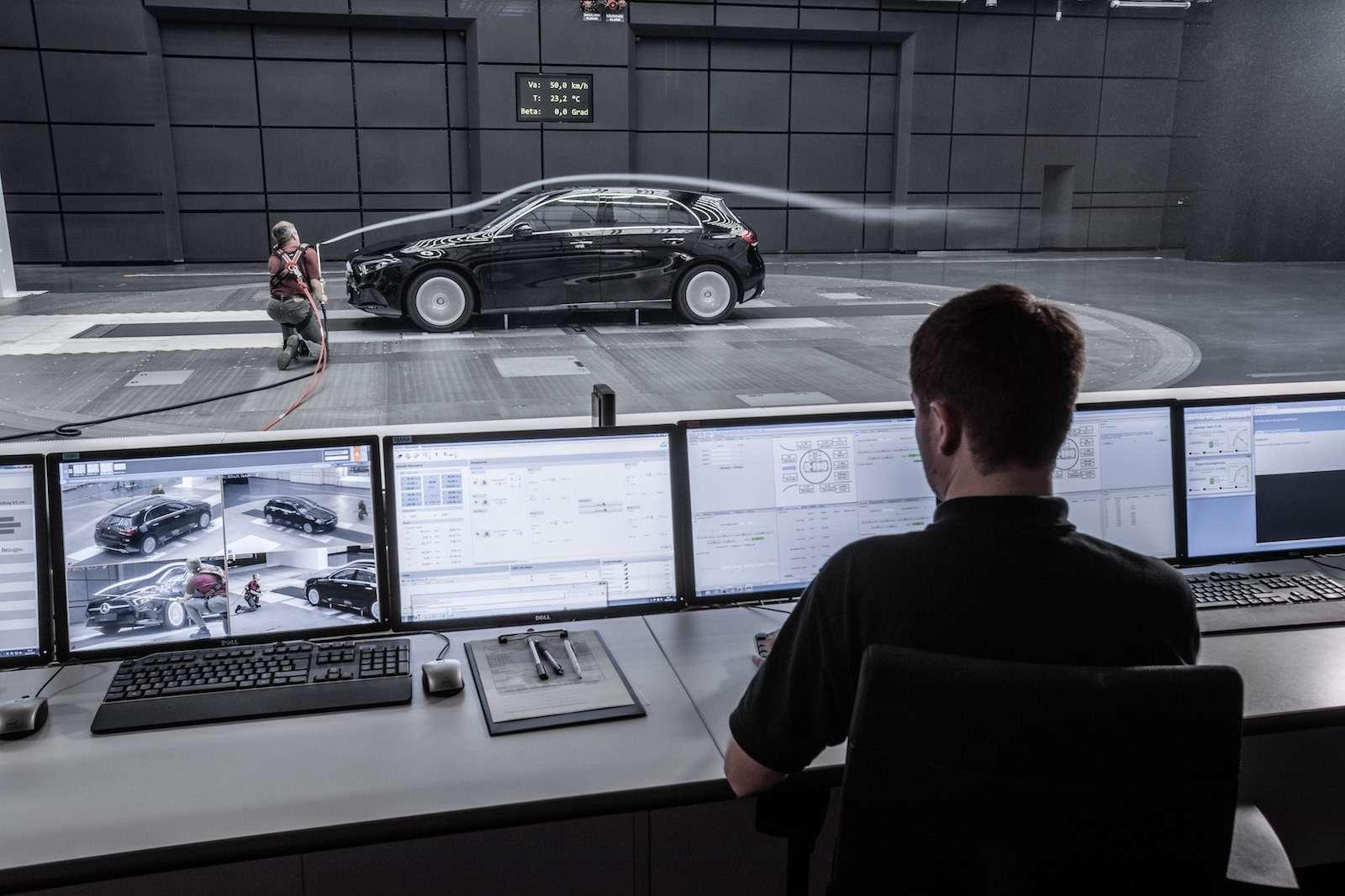 Представлен Mercedes-Benz, скоторым можно поговорить— фото 841427