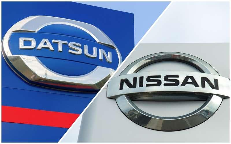 Datsun подугрозой: Nissan сокращает расходы