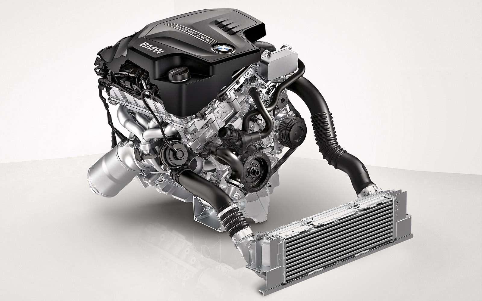BMWX3второго поколения— список возможных проблем— фото 771809