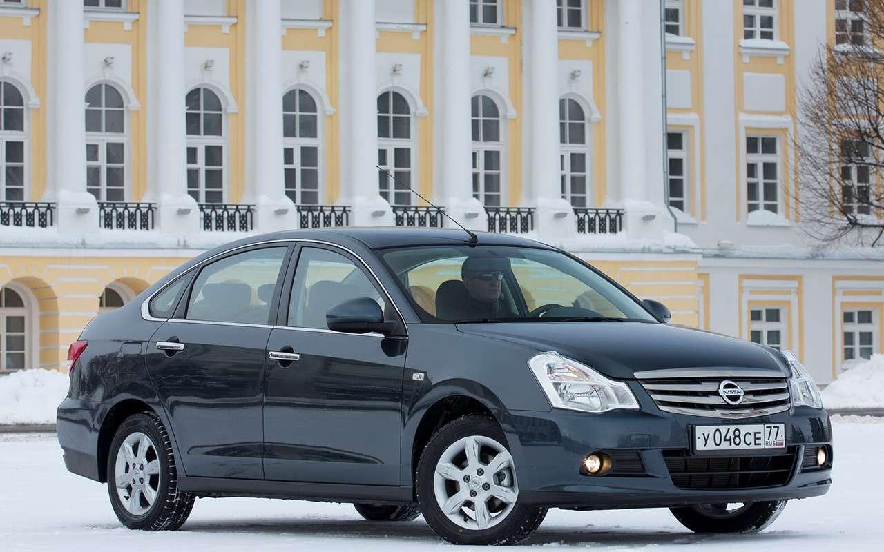 7 автомобилей В-класса, которые вам будет невозможно продать— фото 994208