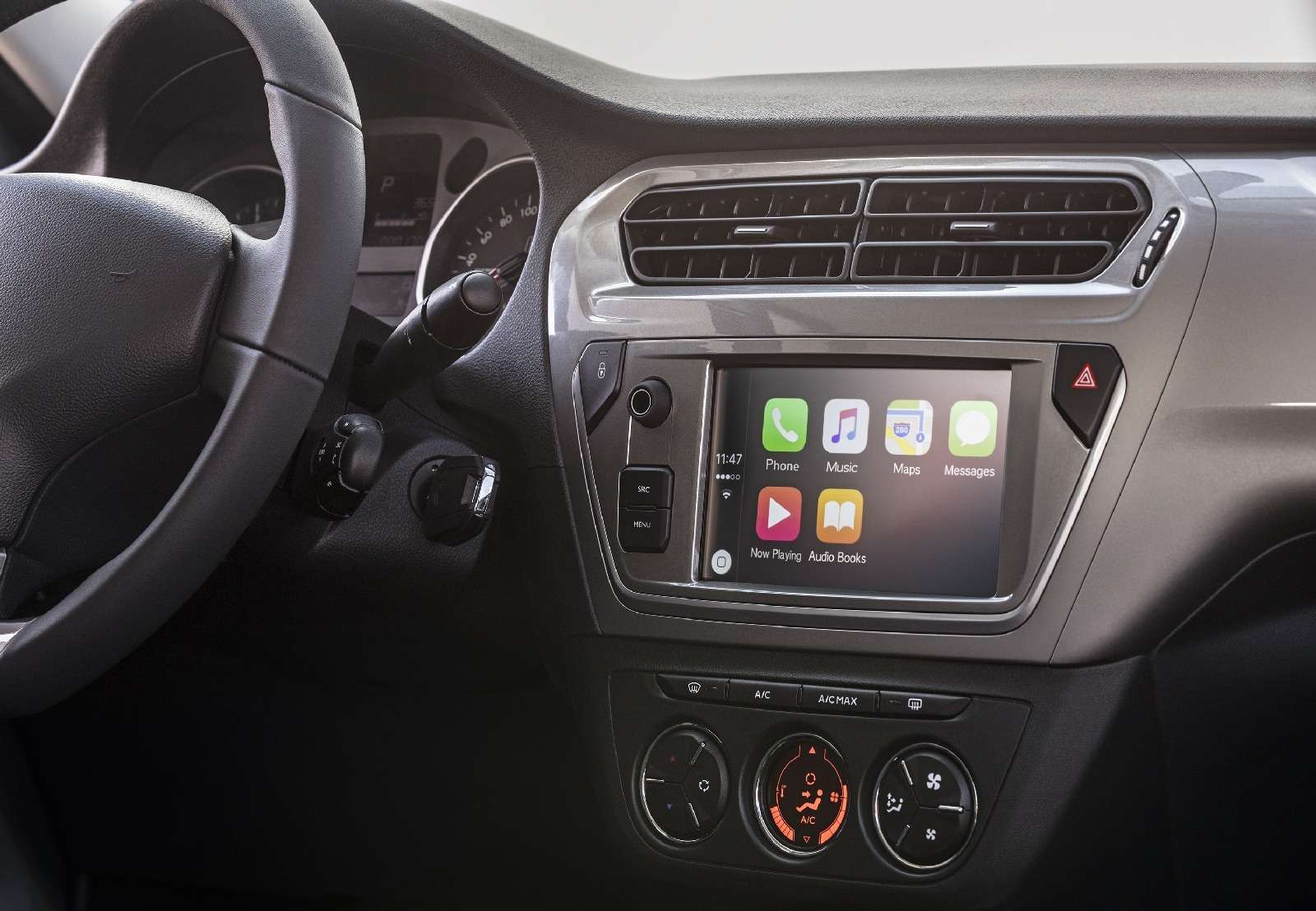 Недоступная дешевизна: Citroen обновил седан C-Elysee— фото 664035