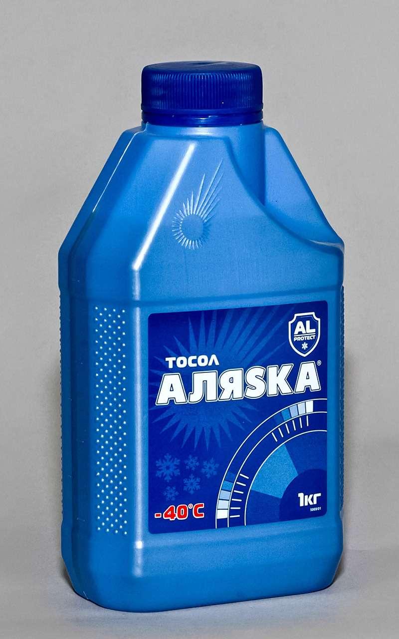 Осторожнее! Опасные охлаждающие жидкости— экспертиза ЗР— фото 812477