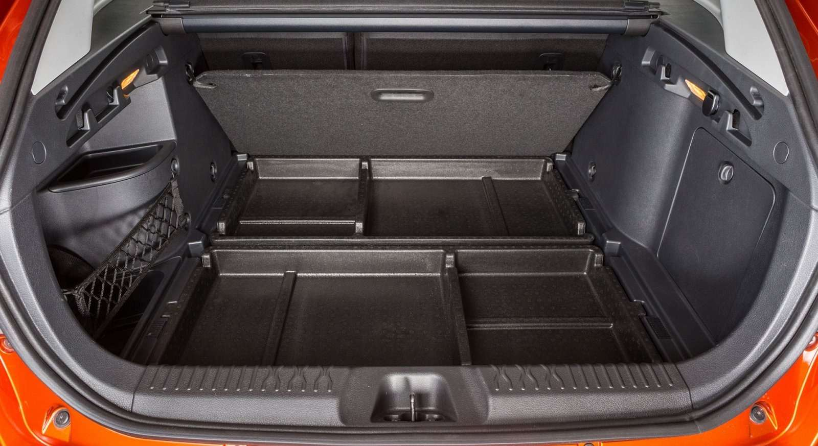 Багажник универсала Lada Vesta SWCross