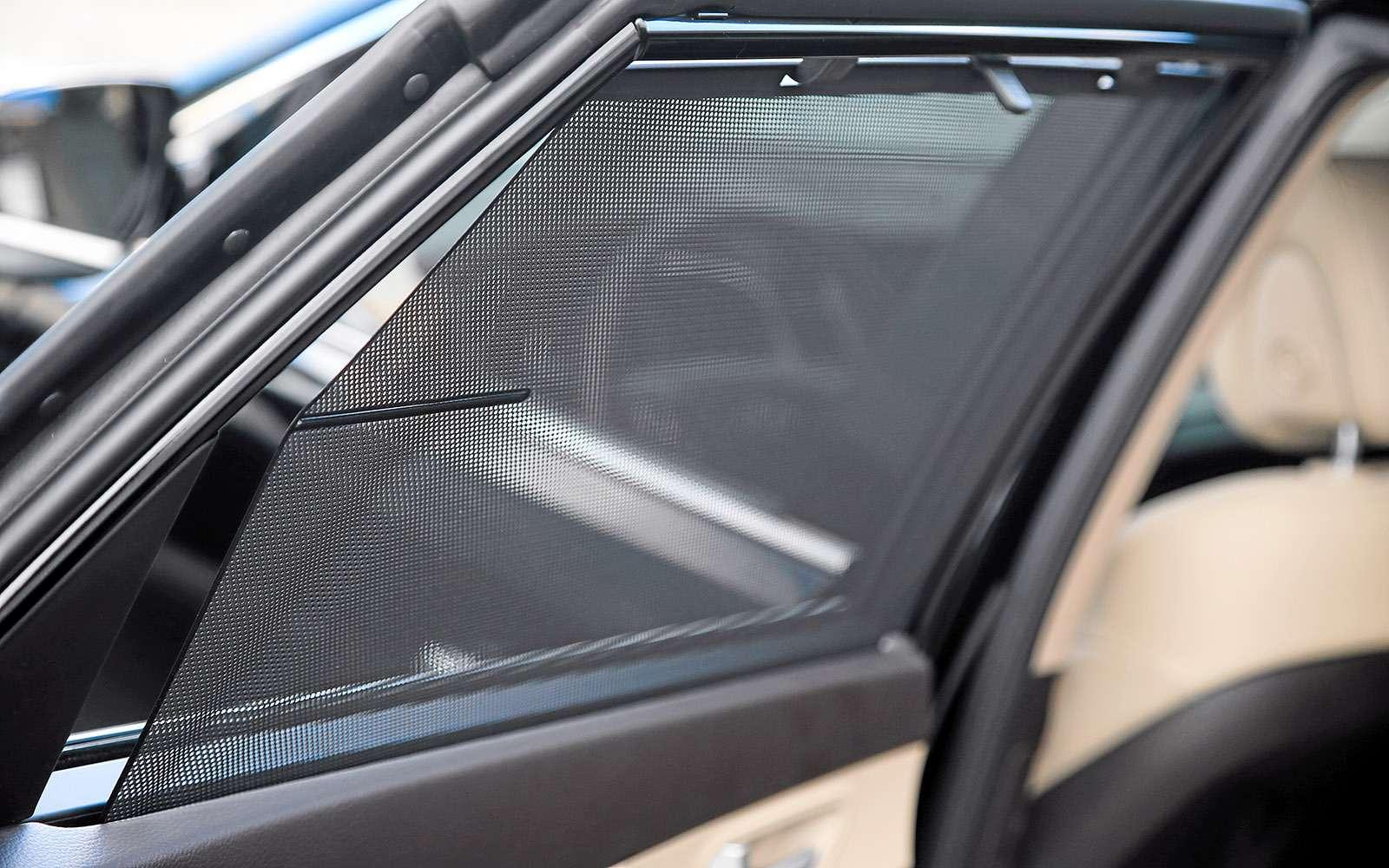 Новый Nissan Murano против конкурентов: длинные рубли— фото 691702