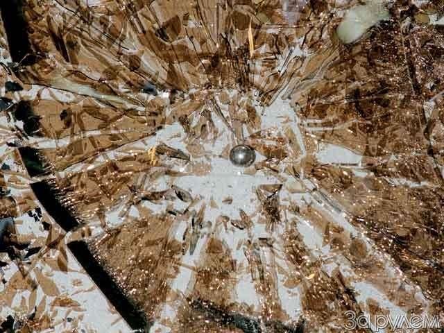 Тупые осколки против заточенных кинжалов— фото 65340