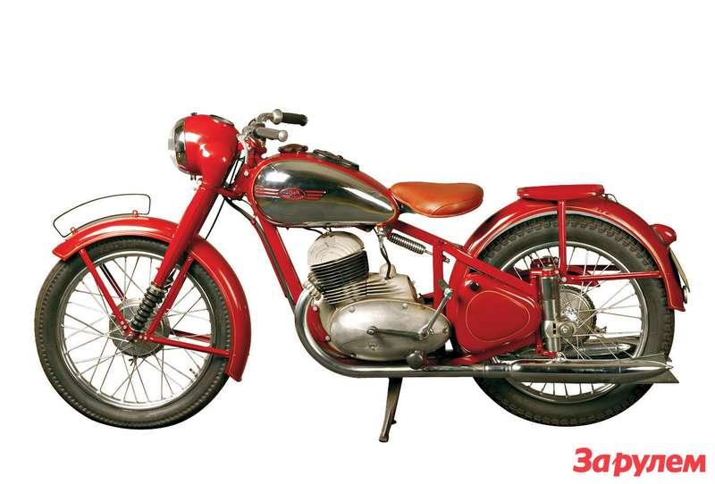 JAWA 350/12