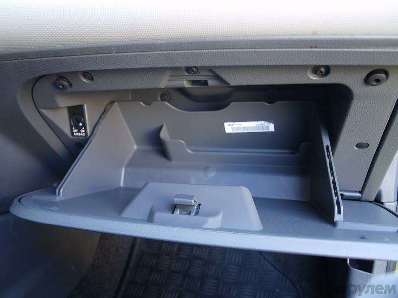 SEAT New Ibiza: SEAT неVolkswagen?— фото 6682