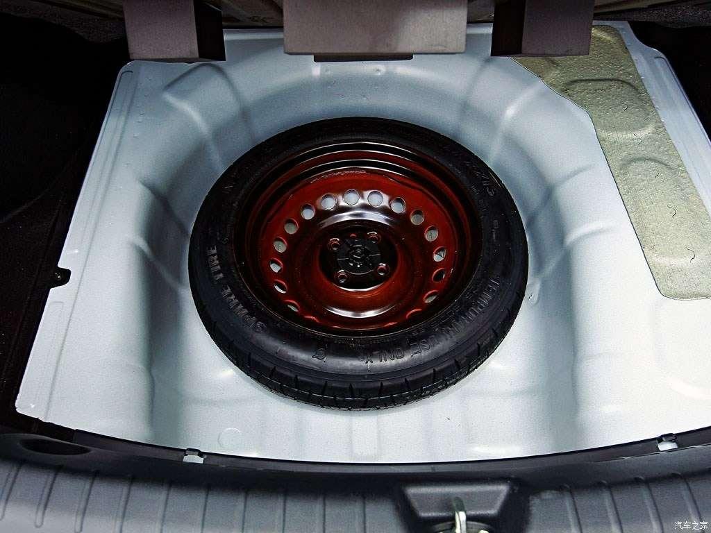 Новый Kia Rio седан: первые фотографии интерьера— фото 646841