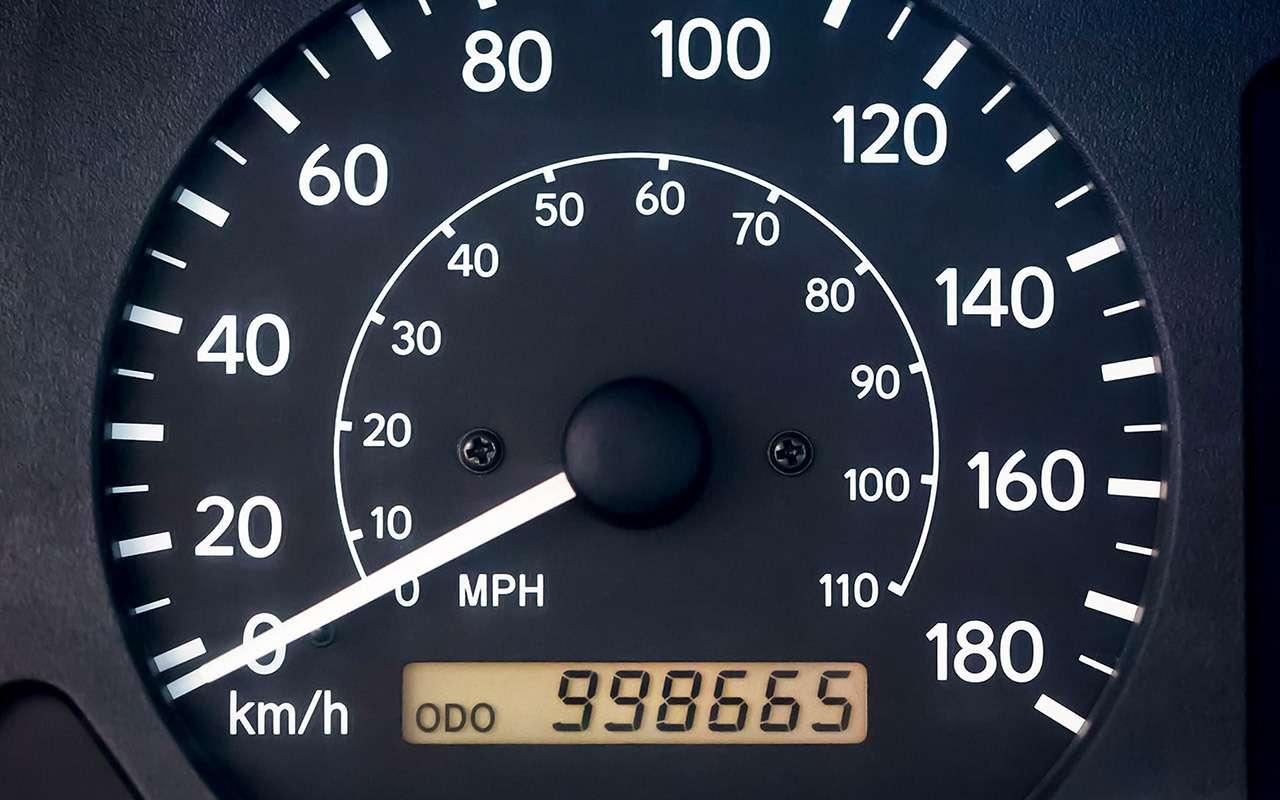 Хорошие седаны за1000000: только проверенные варианты— фото 1239722
