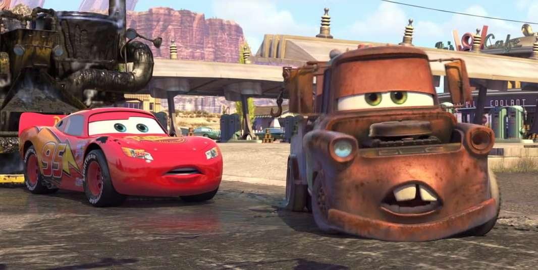 Десятка лучших фильмов про автомобили иавтоспорт— фото 575717