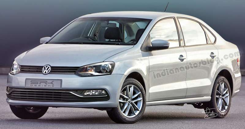 VW-Vento-facelift-2014-render