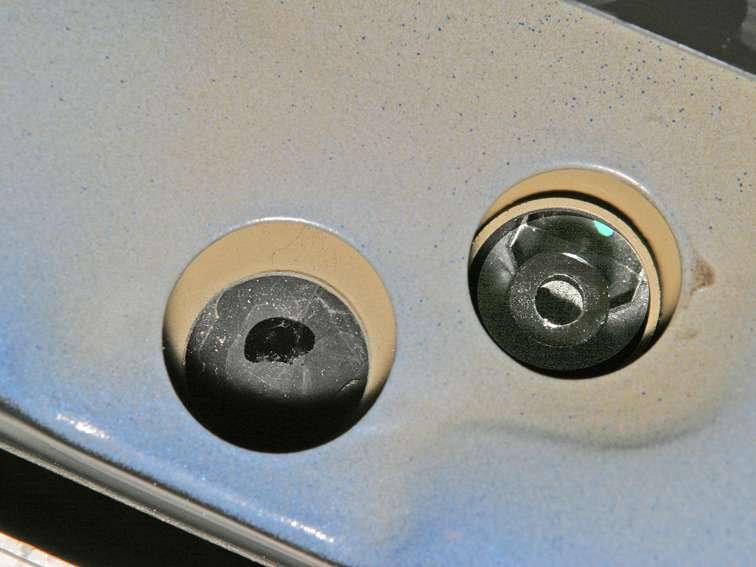 lacetti chevrolet объем охлаждающей жидкости