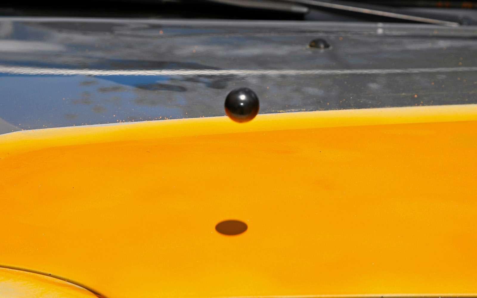 Жидкая резина против гравия— экспертиза ЗР— фото 773144