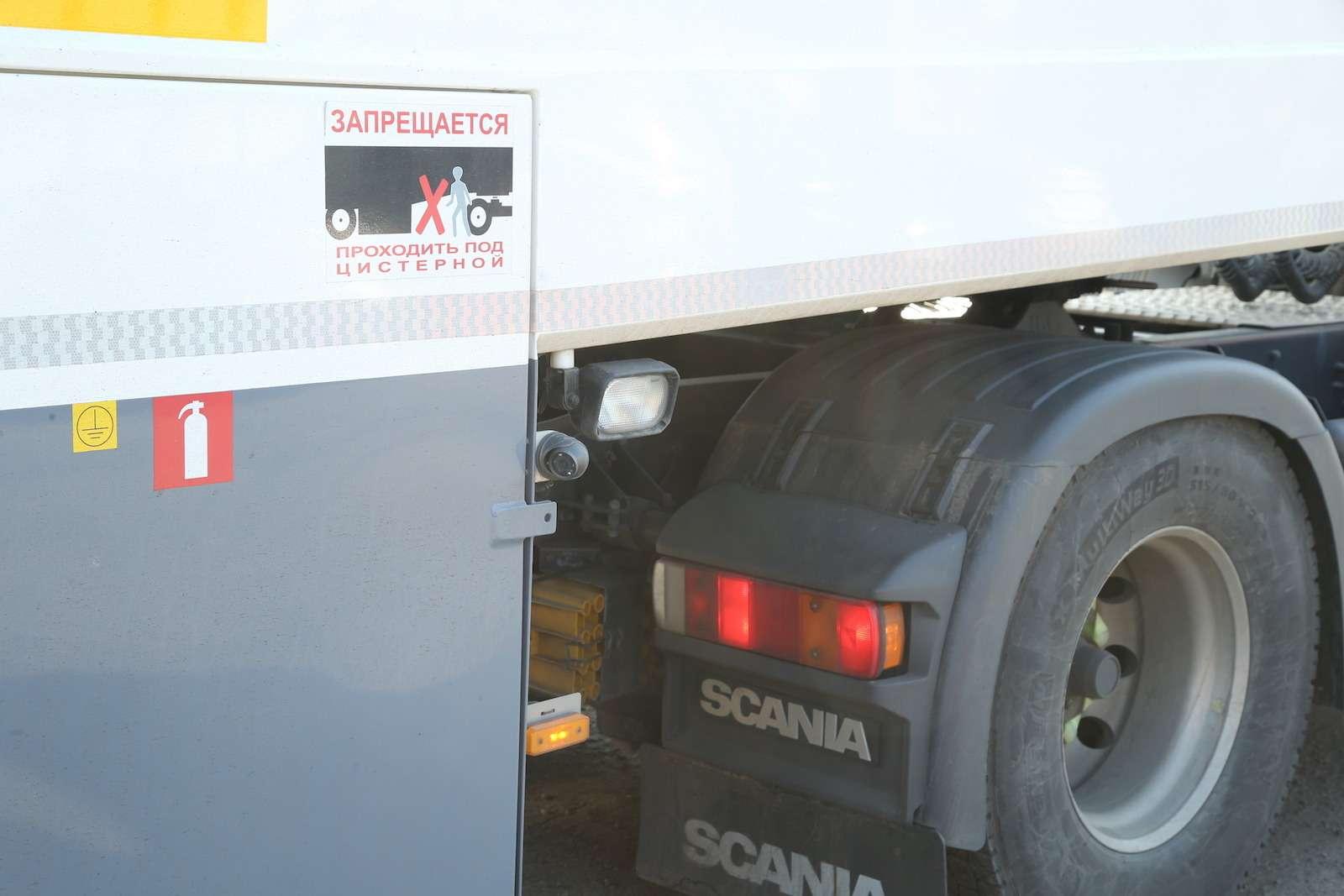 Откуда берется плохой бензин? Расследование эксперта «Зарулем»— фото 575548