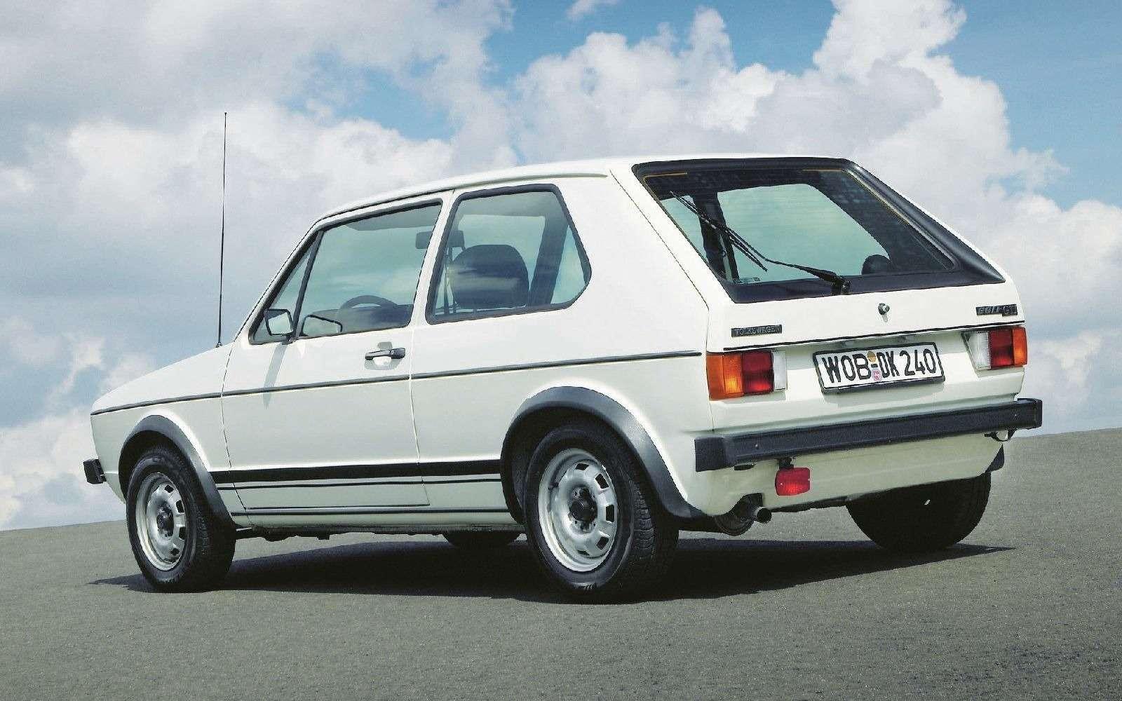 Volkswagen up! GTI: кто намаленького?— фото 753513