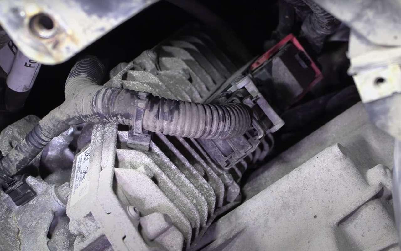 Ford Focus III навторичке: длинный список проблем— фото 1167223