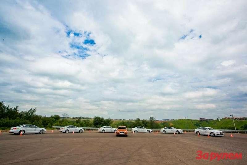 Audi quattro camp 2012_small_(2)