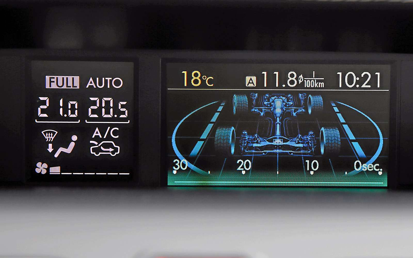 Новый Renault Koleos против конкурентов: буржуа, лесник иленивец— фото 780184